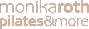 monika roth Logo